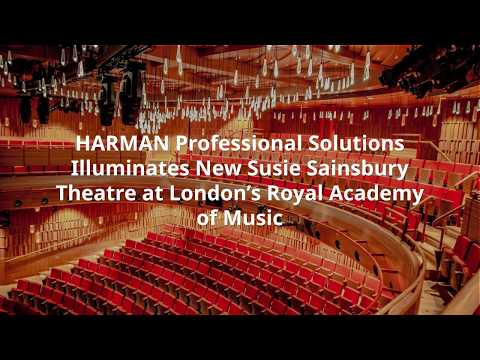 Martin Lighting Illuminates London's Royal Academy of