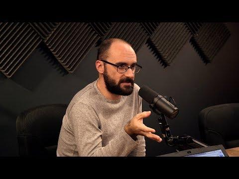 Vsauce and H3H3 Discuss Futurism