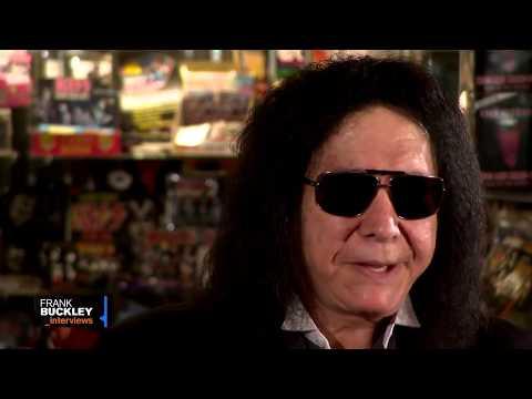 Frank Buckley Interviews: Gene Simmons