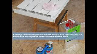 Obnova koupelně: Radiátor, vana a podlaha