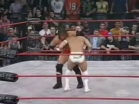 Top 25 Moves of Kazarian