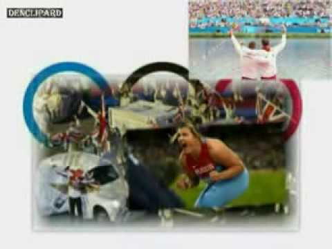олимпиада лондон 2012 открытие