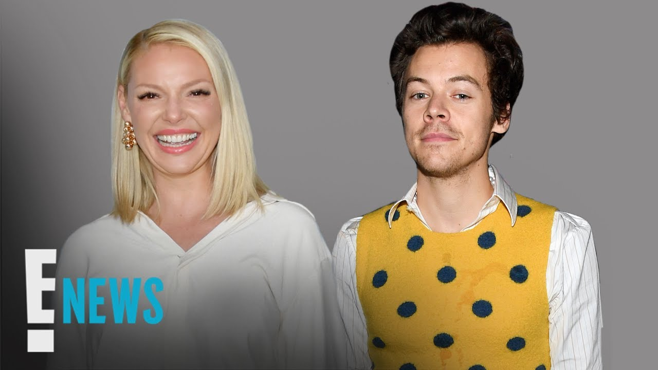 Katherine Heigl Learns NSFW Meaning of Harry Styles'