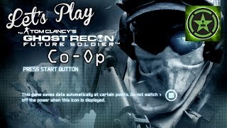 Lets Play - Tom Clancy