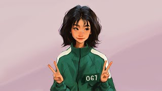 Music to put you in a better mood ~ A playlist lofi for study, relax, stress relief