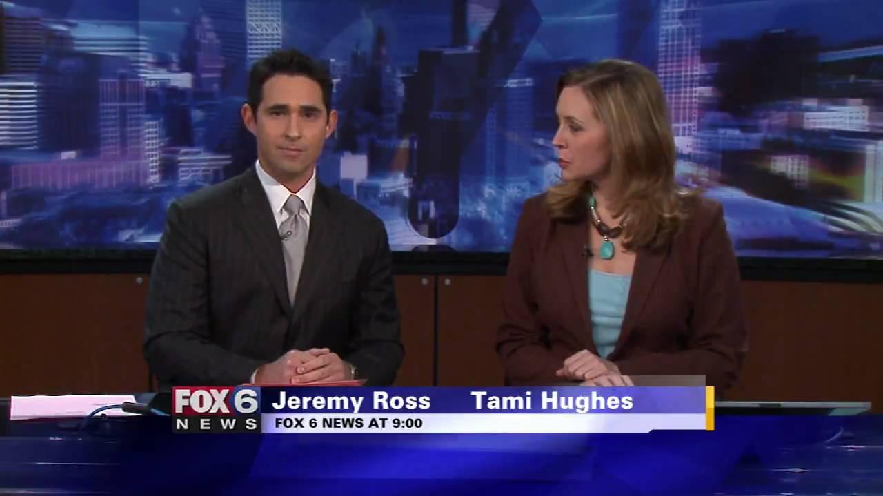 WITI FOX6 Milwaukee HD Open