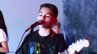 Lovelytheband - Broken (Cover by Sugar Bombs) Video