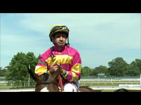 video thumbnail for MONMOUTH PARK 6-8-19 RACE 7