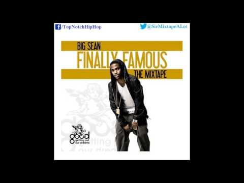 Big Sean  Story To Tell Finally Famous Vol 1
