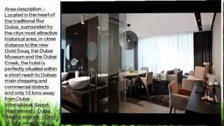 Best Hotel To Stay |Melia Dubai| Best Ranked Hotels In Dubai
