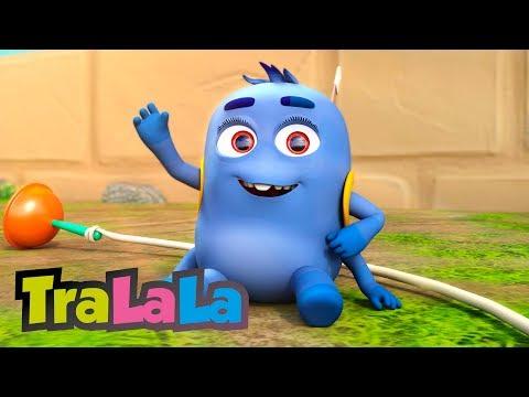 Cantec nou: Micul paianjen - TraLaLa