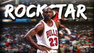 Michael Jordan Mix ~ Rockstar ft Dababy & Roddy Ricch ᴴᴰ