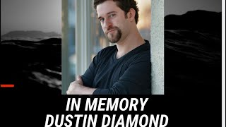 Dustin Diamond loses battle to Cancer 44
