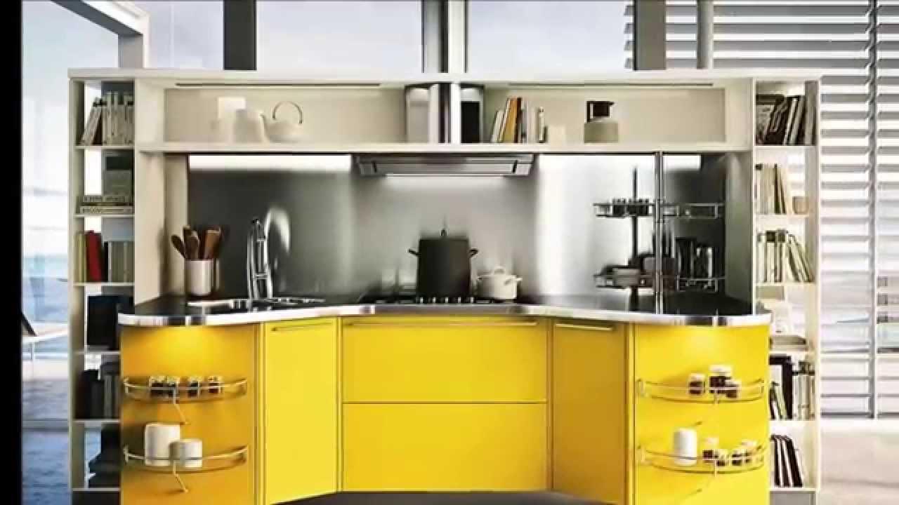 De nieuwste italiaanse keukens 2016 09 30