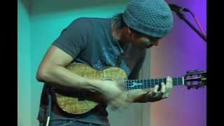 "Jake Shimabukuro, ""Best Uke Ever"" - Filmed by Tyler Lane"
