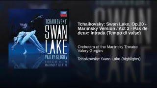 Tchaikovsky: Swan Lake, Op.20 / Act 2 - Pas de deux: Intrada (Tempo di valse)