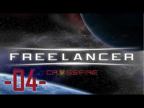 -04- Freelancer Crossfire 2.0 Mod [More Freelancing]
