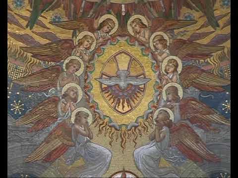 Chapelet de Lourdes du dimanche 12 nov. 2017