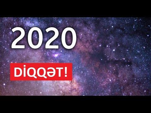 Bu bürclər DİQQƏTLİ OLSUN! - 2020-ci də başınıza bunlar gələcək
