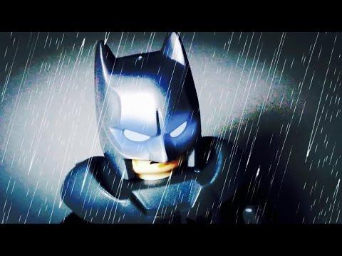 LEGO Batman vs Superman El Origen De La Justicia  Trailer  YouTube