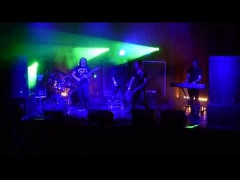 Kalidia - 03 - Reign of Kalidia LIVE @ Whatever Rocks Bavaria * 18-07- 2015