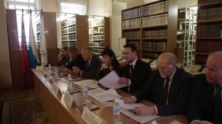 Конференция «Горчаковские чтения» в СЗИУ РАНХиГС