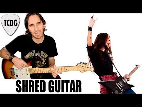 16 Consejos Para Tocar Guitarra a Súper Velocidad! Shred Guitar por Mario Freiria TCDG