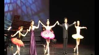 TorontoTV-Juilliard Duo Valentine Concert -20090214