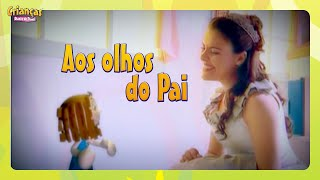 Aos Olhos Do Pai | DVD Crianças Diante do Trono | Crianças Diante do Trono thumbnail