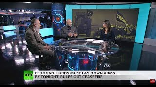 FULL SHOW: Putin 'overseeing' situation in Syria, Iran – Former Pentagon official