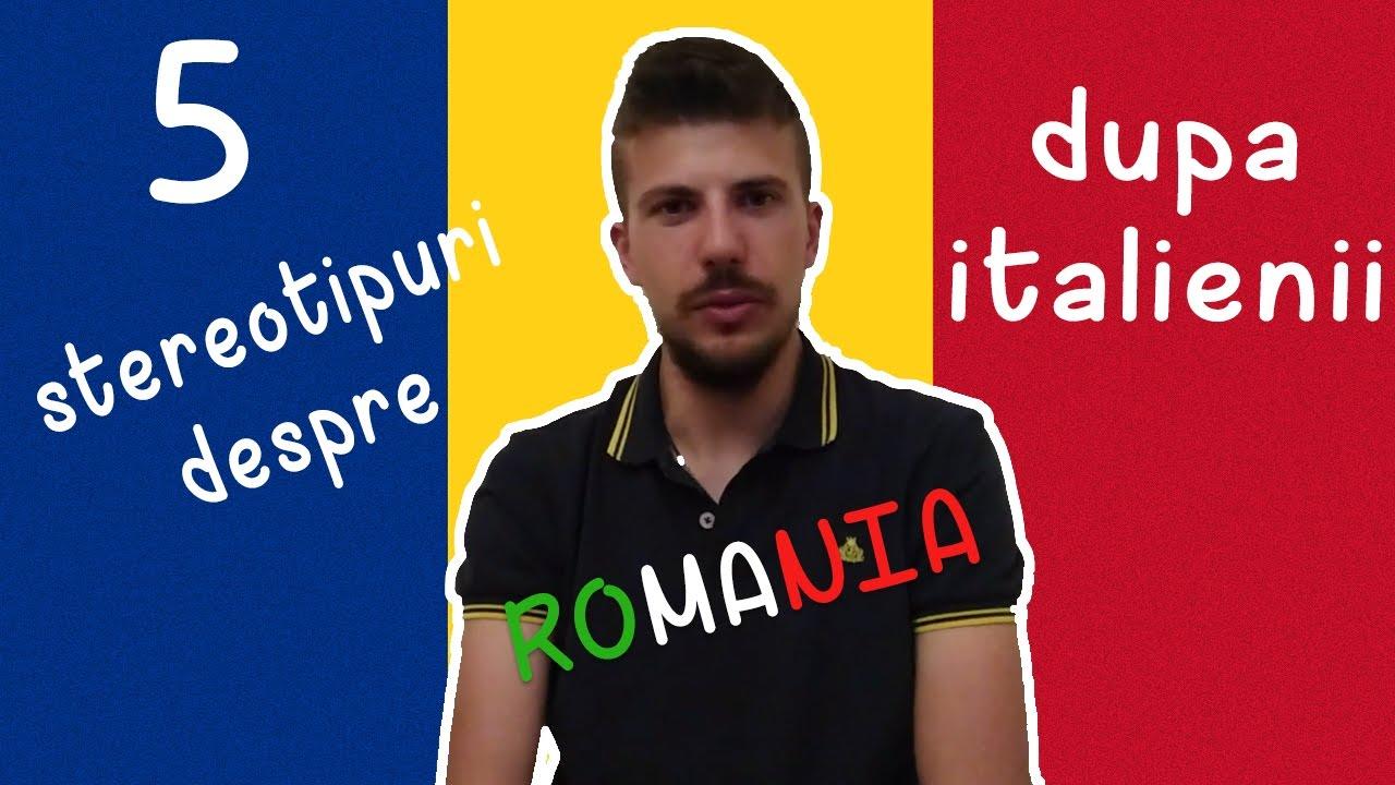 Romanian Stereotypes: True or False - Europe Language Café |Romanian Men Stereotypes