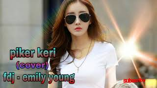 PIKER KERI - (cover) - Fdj - Emily young