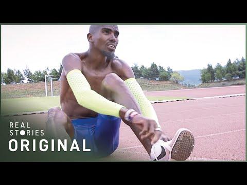 Mo Farah: Why I Run (Athletics Documentary) | Real Stories