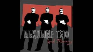 Alkaline Trio - Fatally Yours