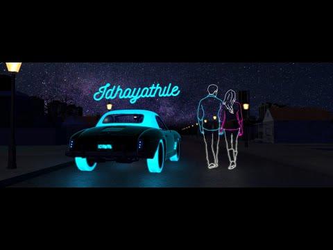 Idhayathile (Lyric Video)