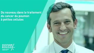 Du nouveau dans le traitement du cancer du poumon à petites cellules