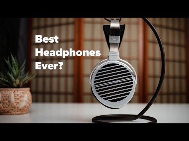 HiFiMAN Susvara Review - $6k planar flagship: best headphones ever?