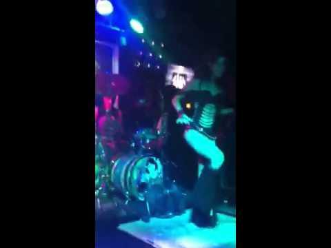Lush Dancers!!! YYC - Morgans Pub