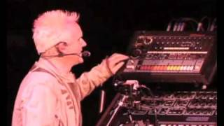Interview with Howard Jones - Part 1