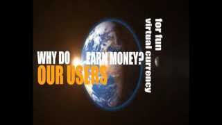 MarketGlory - Online Game where everyone can convert virtual currency into real Money