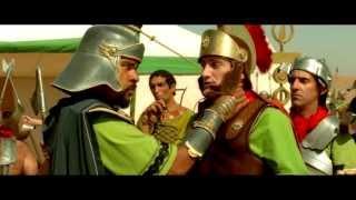 Астерикс и Обеликс: Миссия Клеопатра - Дарт Вейдер