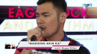 BUGOY DRILON MAGIGING AKIN BA NET25 LETTERS AND MUSIC