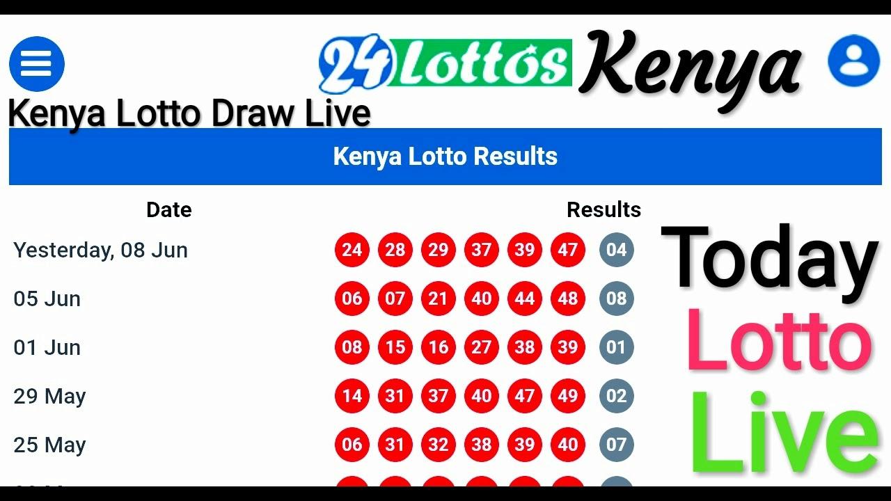 7 Es Lotto