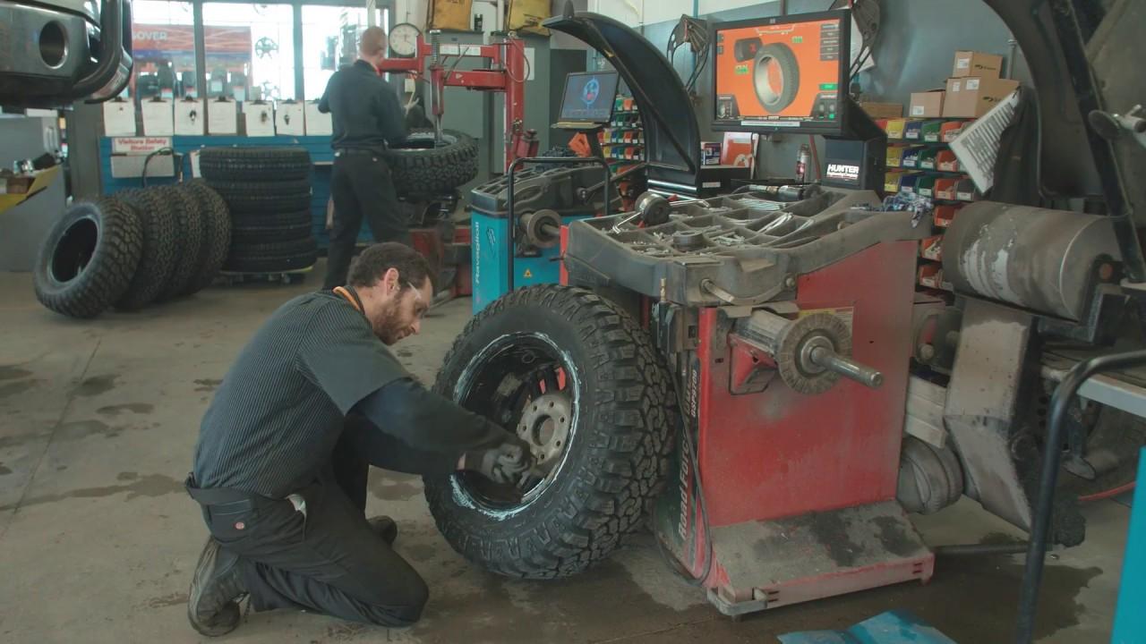 Okanagan Tire Car Care Kelowna, Careers With Kal Tire, Okanagan Tire Car Care Kelowna