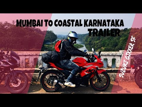 MUMBAI TO COASTAL KARNATAKA | TRAILER