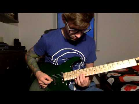 "Seal - ""Daylight Saving"" guitar solo"