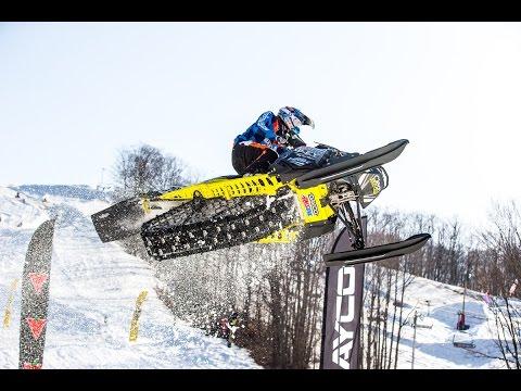 Dayco National Snowcross Championship 2015 CSRA