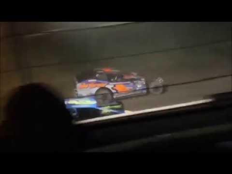 Fonda Speedway - September 24, 2016 - Super DIRTcar series, Thunder on the Mohawk