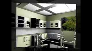 современный дизайн обычной кухни(, 2014-05-11T13:36:30.000Z)