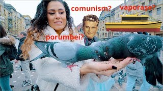 Cum te distrezi gratis în Timișoara? (vaporașe, porumbei și comunism)